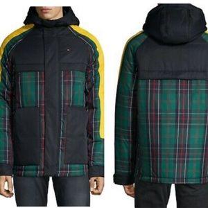 Men's Tommy Hilfiger Plaid Jacket